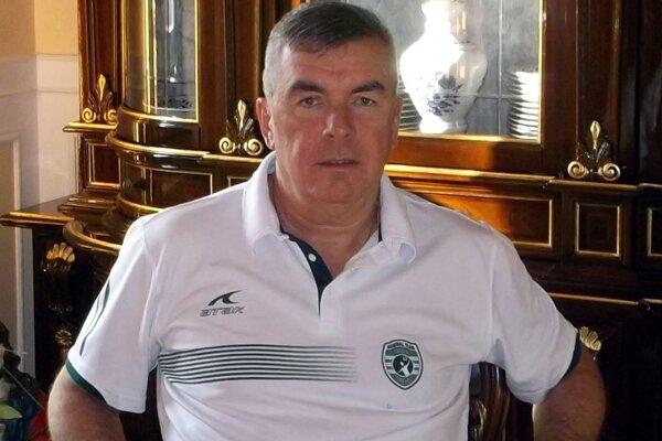 Miloslav Chmeliar by bol rád, keby za Tatran hralo čo najviac odchovancov.