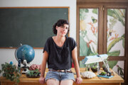 Anarella Martinez Madrid založila SexSchoolHub, online platformu, ktorá chce ľudí vzdelávať o sexualite.