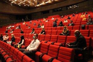 Divadlo Andreja Bagara hrá už dlhšie, v júni sa pridávajú ďalšie
