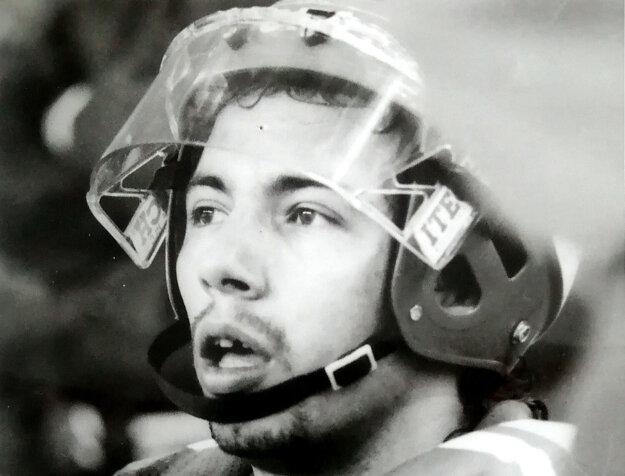 Martin Miklík patrí do pomyselnej siene slávy nitrianskeho hokeja.