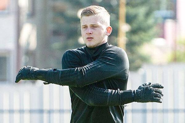 Jakub Červeň pôsobí v Ružomberku už piaty rok.