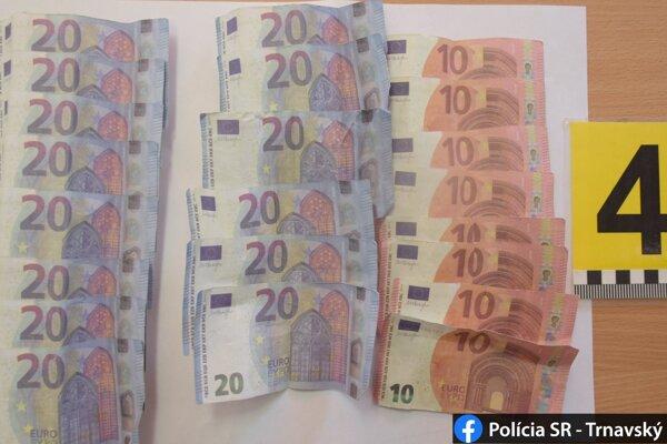 Falošné bankovky