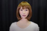 Humanoid Erica.