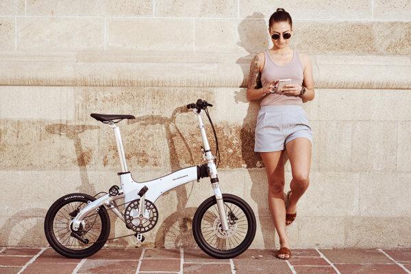 Sharvan bike