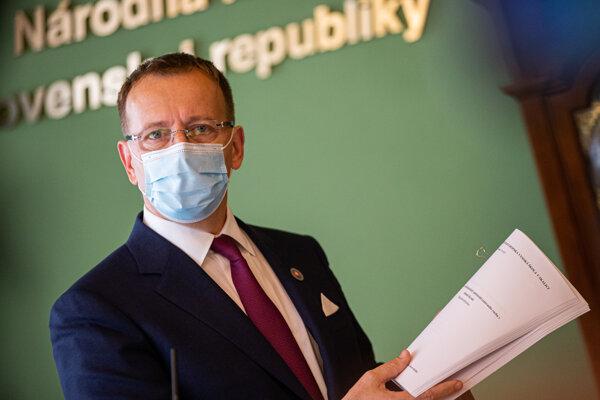 Boris Kollár stále tvrdí, že svoj titul získal v súlade so zákonom.