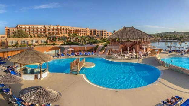 Rambla Bay Beach Resort 4*