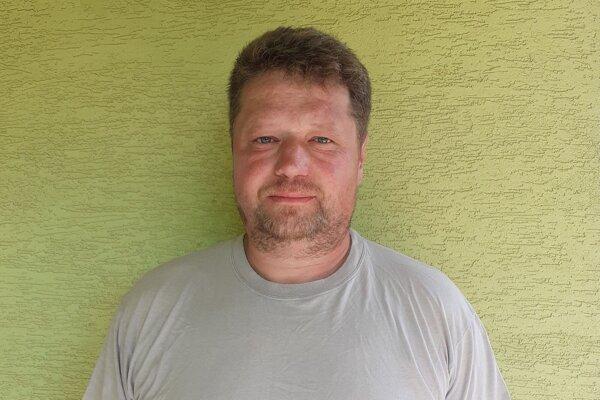 Pavol Čamek