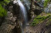 Divoká Sokolia dolina v Slovenskom raji ukrýva krásne vodopády