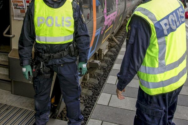 Tento rok vo Švédsku zaznamenali už štyri smrteľné pobodania u žiadateľov o azyl.