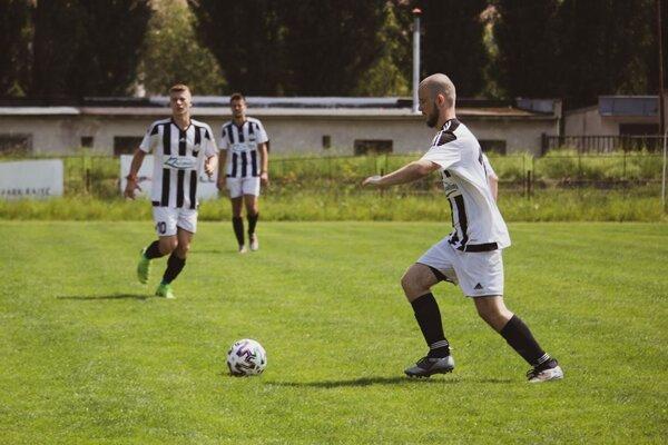 Futbalisti Prievidze nastúpia v Slovnaft Cupe na ihrisku Handlovej.