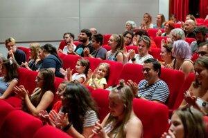 Na tradičnú Scénickú žatvu spojenú s divadelnými predstaveniami si Turčania ale budú musieť počkať v ďalšom roku.