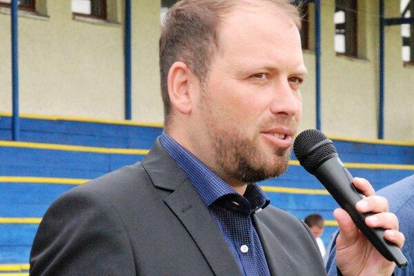 Roman Horák, prezident TFZ