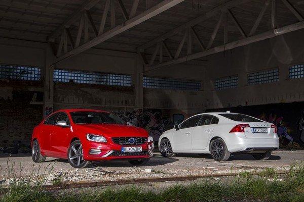 Bývalé päťvalce i šesťvalec nahradili motorové stavebnice s maximálne štyrmi valcami. Volvo S60 postavené pre strednú triedu už nemá motor s vyšším počtom valcov.
