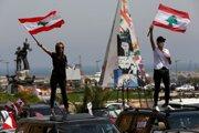Ekonomická kríza v Libanone