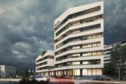 Jeden z Kacejových projektov je plánovaný na Idanskej. Napriek zdržaniu chce začať stavať v dohľadnom čase.