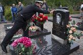 Rusko si pripomenulo tragédiu ponorky Kursk, Putin opäť mlčal