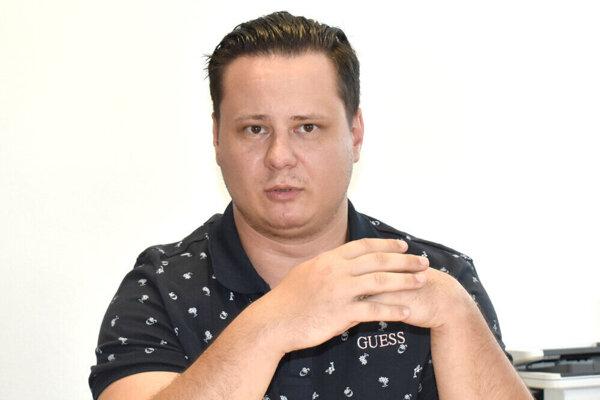 Športoviská v Košiciach sú v katastrofálnom stave, priznáva šéf športovej komisie.