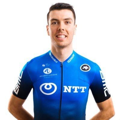 Max Walscheid, cyklista, tím NTT Pro Cycling