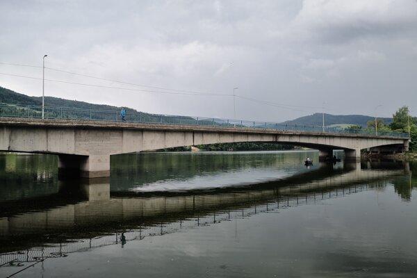 Most pri Margecanoch.