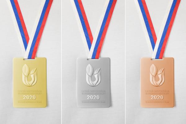 Na najlepších športovcov Letnej univerziády 2020 čakajú takéto skvosty.