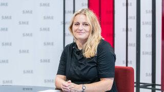 Rektorka VŠVU Koklesová: Machnáč by mal odkúpiť od Zoroslava Kollára štát