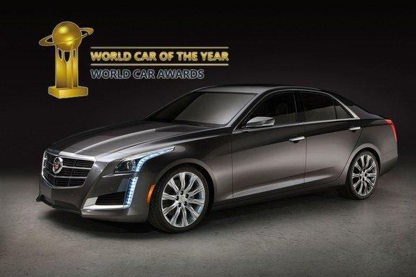World Car of the Year je považovaná za jednu z najväčších a najrešpektovanejších automobilových cien na svete.