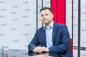 Martin Šramko v relácii Rozhovory ZKH.