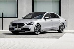 Mercedes-Benz triedy S (W223)