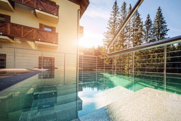 Ski & Wellness Residence Družba 4*