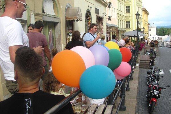 Banská Štiavnica má za sebou silnú letnú sezónu.