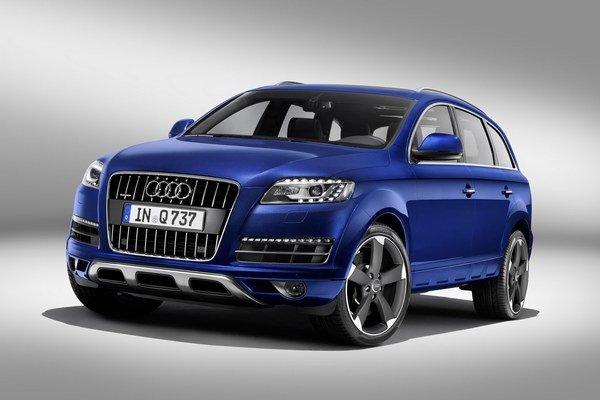 Nad modelom Q7 by sa mohlo objaviť ešte väčšie a luxusnejšie SUV.