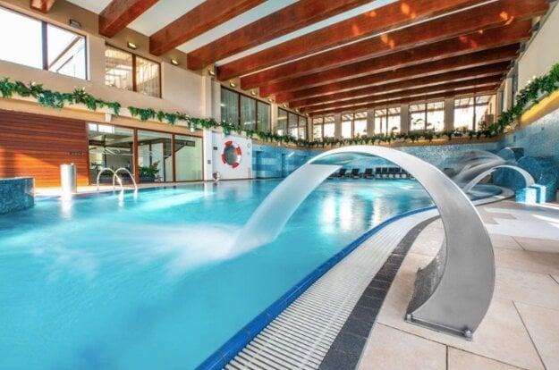 Wellness hotel Diplomat 4*