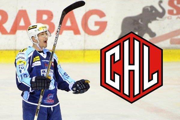 Hokejová Nitra sa teší na premiéru v prestížnej medzinárodnej súťaži.