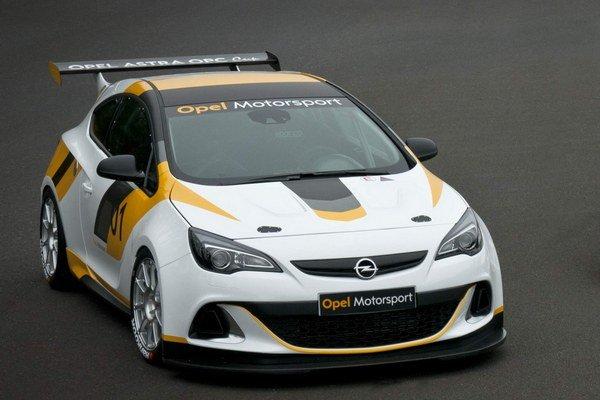 V oblasti automobilových súťaží sa Opel orientuje na Európu. Popri ťažiskovom nemeckom trhu je veľký záujem o automobilové súťaže na všetkých hlavných európskych trhoch.