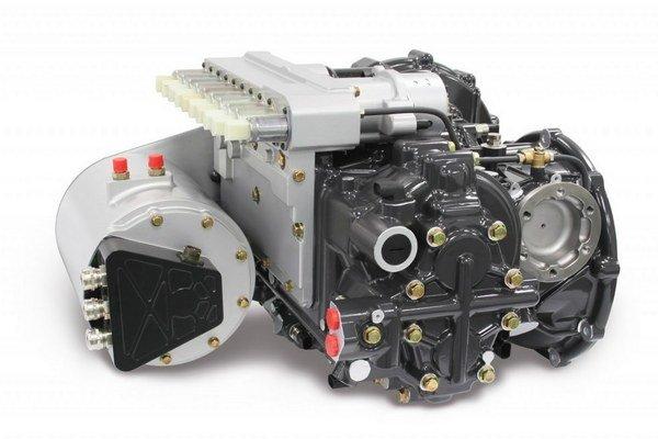 Britská spoločnosť by chcela novou hybridizovanou prevodovkou nahradiť dvojspojkové prevodové ústrojenstvá.