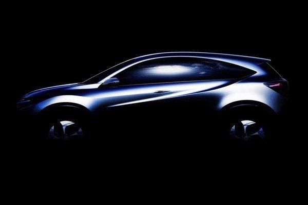 Po tlačovej konferencii budú k dispozícii fotografie a video konceptu nového kompaktného SUV.