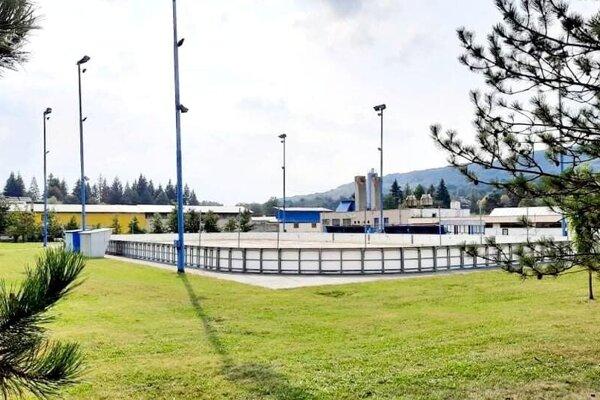 Klzisko vo Svidníku sa má zmeniť na štadión.
