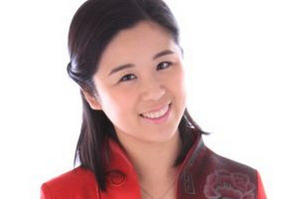 V evanjelickom kostole v nedeľu 3. mája vystúpi Číňanka Yun Zaunmayr.