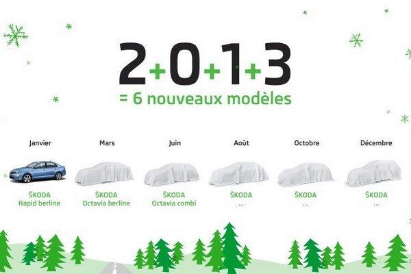 Dočkáme sa na konci roka nového SUV od Škody, alebo len modernizuje model Yeti?