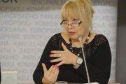 Sociologička Silvia Porubänová