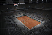 Roland Garros 2020.