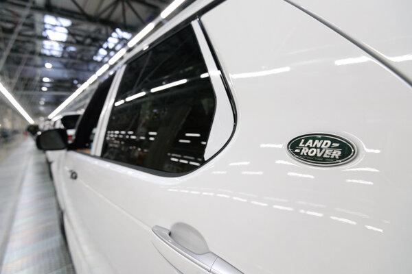 Britskému automobilovému priemyslu hrozí zavedenie niektorých ciel po brexite