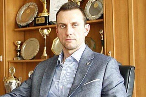 Miroslav Kováčik po novom sedí na stoličke riaditeľa klubu.