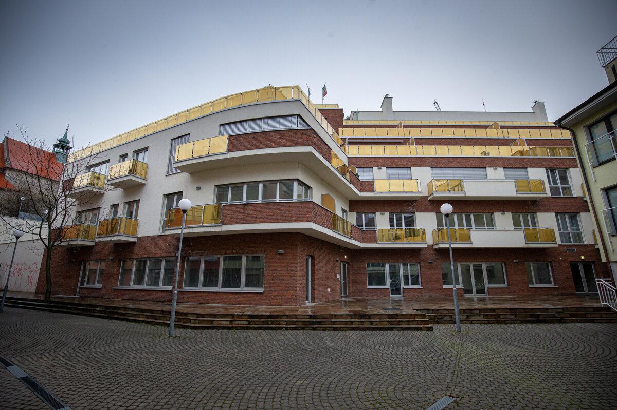Šeliga dal podnet na prešetrenie majetkov detí Jankovskej a Kičuru - SME