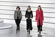 Parížsky týždeň módy 2020, značka Chanel.