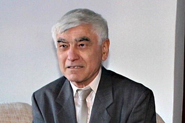 Spisovateľ Jozef Pavlovič zomrel vo veku 86 rokov.