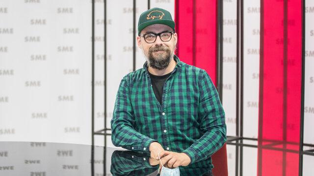Roman Kóňa v relácii Rozhovory ZKH.