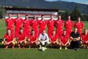 Mužstvo Varína si na svoje konto počas jesene pripísalo päť výhier.