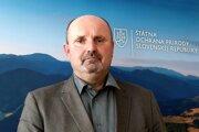 Nový generálny riaditeľ Štátnej ochrany prírody Dušan Karaska.
