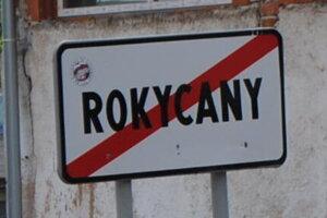 V Rokycanoch pri Prešove je vyhrotená situácia.
